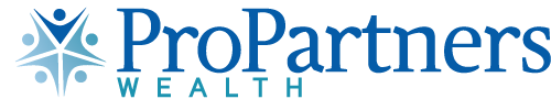Pro Partners Wealth Logo